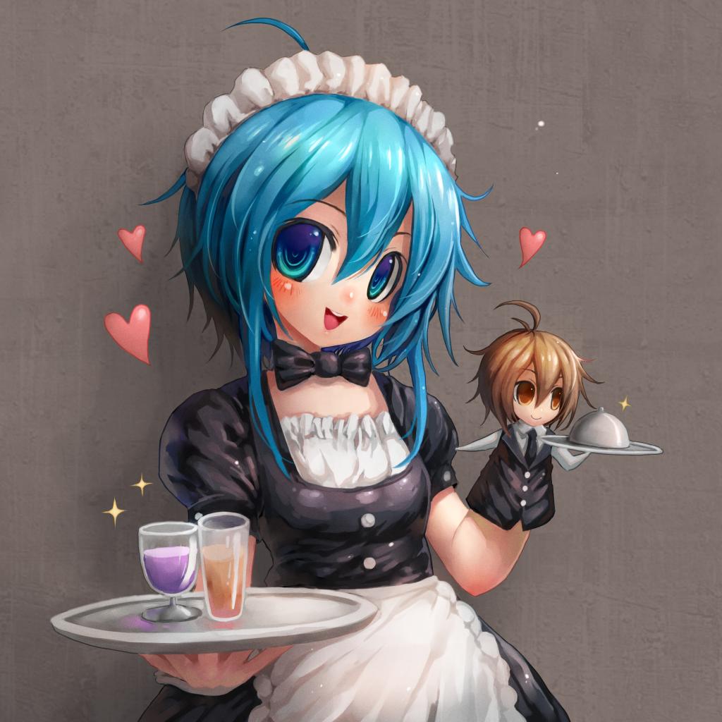 Maid Café
